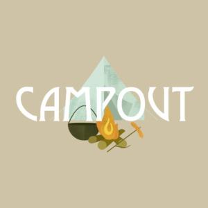 CAMPOUT事務局