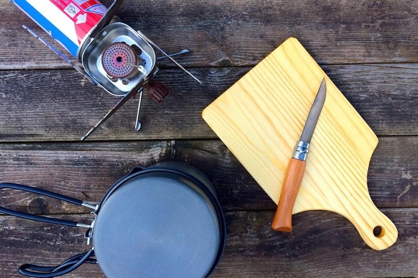 キャンプの初心者が始める、40代からの宿営生活 – 道具(ギア)についての感想レビュー