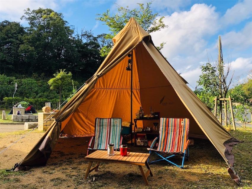 『サーカスTC』購入!初心者にもオススメのリーズナブルで使いやすいテント!