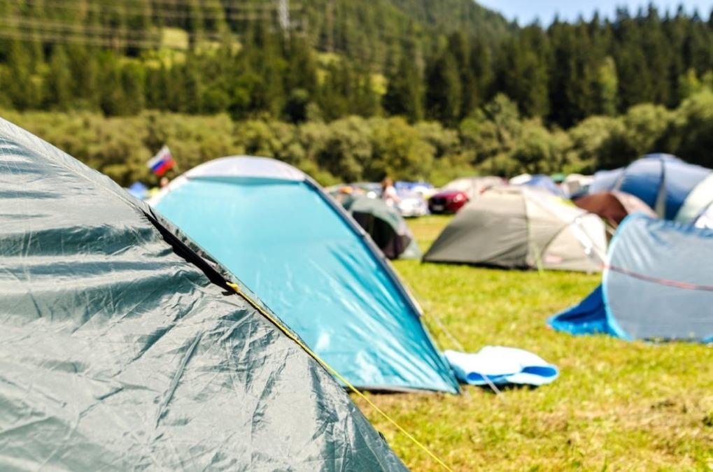 【ソロキャンプの始め方】Vol.03_キャンプ場のことを知る。選び方から撤収まで、キャンプの流れを完全網羅!その1